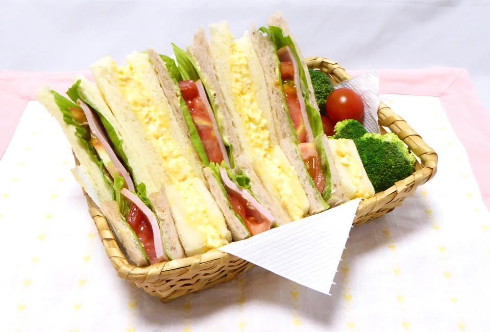 【6/27】サンドウィッチの会