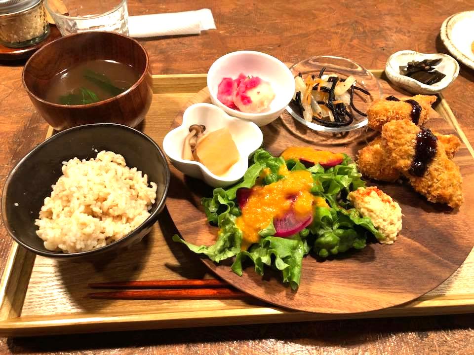 参加協力者……akimo kitchen&ゆうこりん